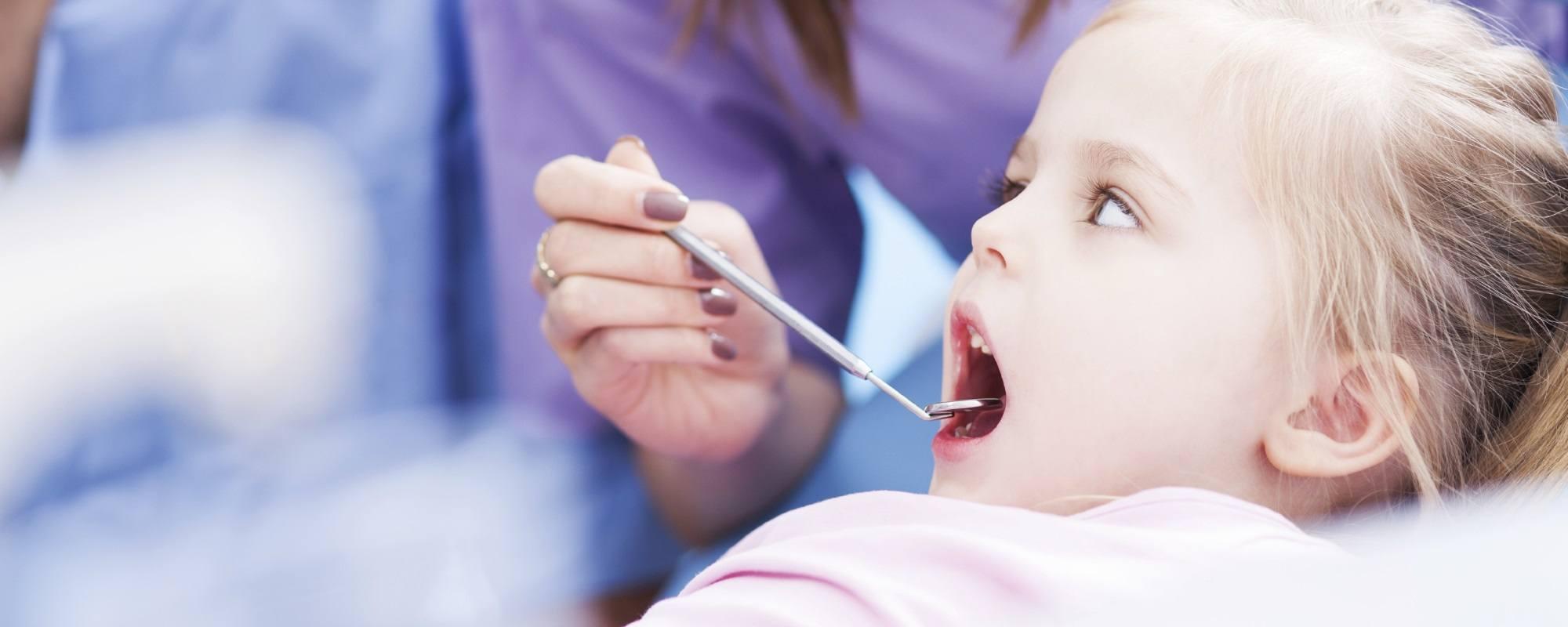 <span>Bezbolesna </span>stomatologia dziecięca